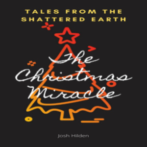 smallTFTSE - The Christmas Miracle - Audiobook Cover (1)